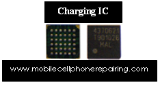 Charging IC of a Mobile Phone