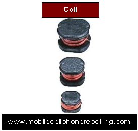 Mobile Phone Coil