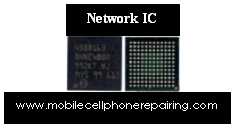 Cell Phone Network IC / RF IC