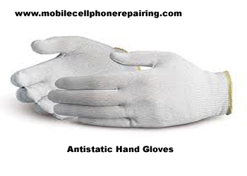 Antistatic Hand Gloves