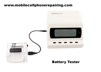 Mobile Phone Battery Booster
