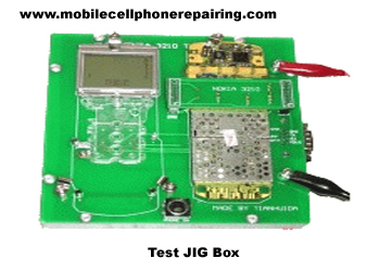 Test JIG Box