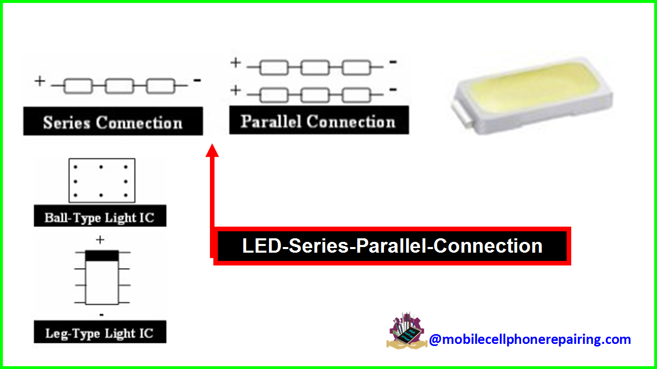 [DIAGRAM_5FD]  Mobile Phone Light LED Problem and Solution | Light IC Solution | Lcd Light Wiring Diagram |  | Mobile Cell Phone Repairing