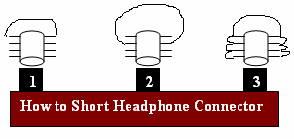 Mobile Phone Headphone Problem