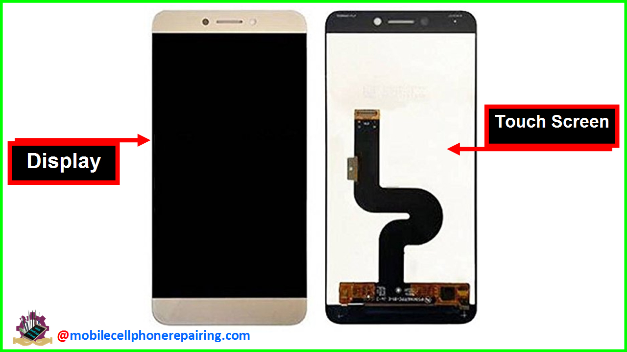 Mobile Phone Display Not Working | Fix Touch Screen Black / Blank