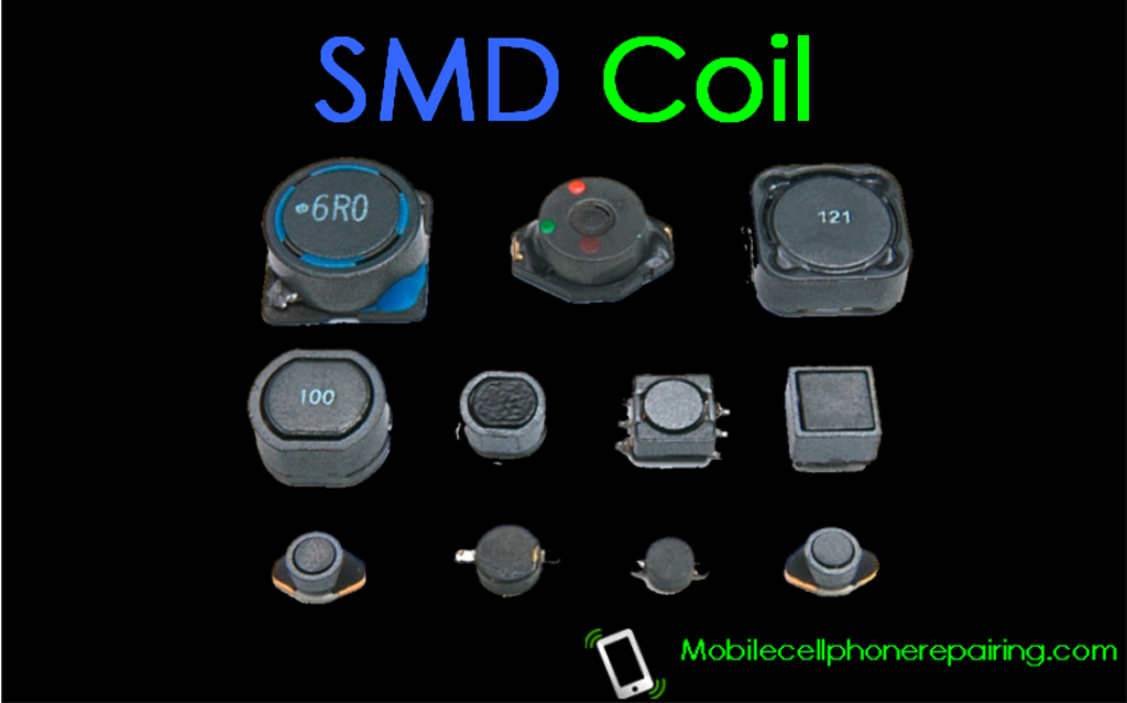 SMD Coil
