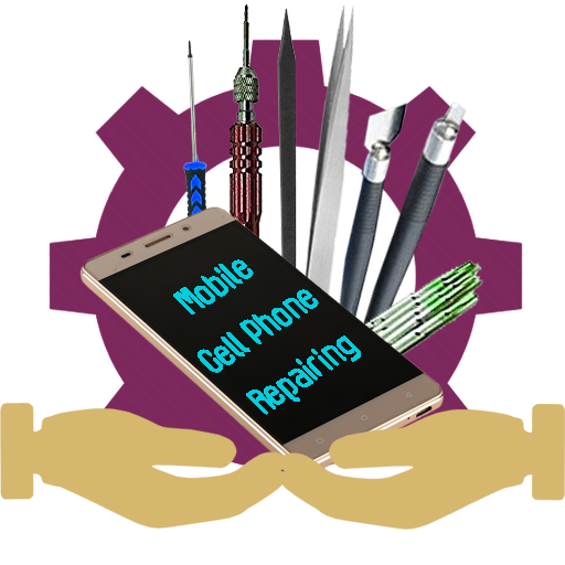 Software Solution | Mobile Phone Repairing