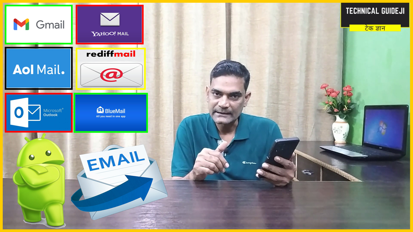 Best eMail App for Android and iPhone   Best Free eMail Apps for Android